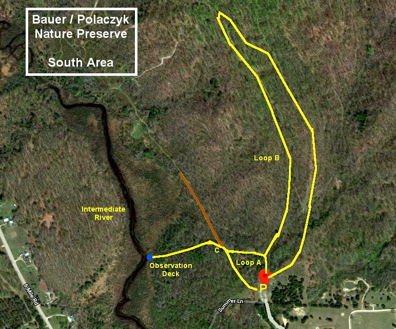 ATI Consulting - Northwestern Lower Michigan Trail Guide for